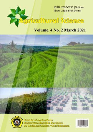 View Vol. 4 No. 2 (2021): March
